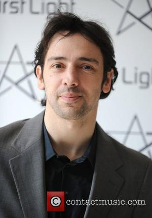 Ralf Little First Light Awards held at Odeon Leicester Square London, England - 15.03.11