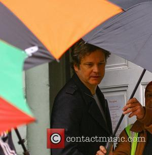 Colin Firth Reveals Rebellious Past