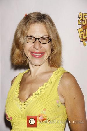 Jackie Hoffman  The 25th Annual Broadway Flea Market and Grand Auction to benefit Broadway Cares/Equity Fights AIDS in Times...
