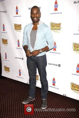 Colman Domingo  The 25th Annual Broadway Flea Market and Grand Auction to benefit Broadway Cares/Equity Fights AIDS in Times...