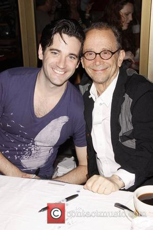 Broadway Star Joel Grey Fractures Foot