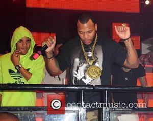 Flo Rida Arrested For Drunk Driving In Miami Beach