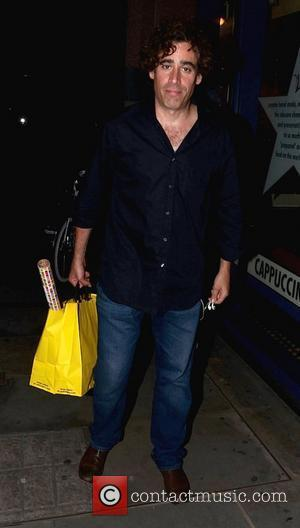 Stephen Mangan  Fashion's Night Out - Lucy in Disguise London, England - 08.09.11