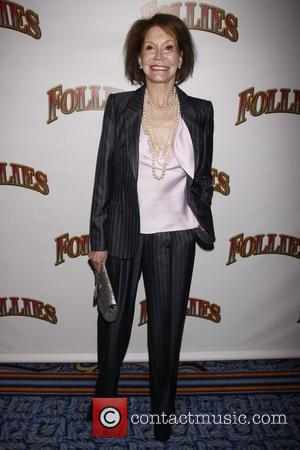 Mary Tyler Moore, Bernadette Peters and Screen Actors Guild
