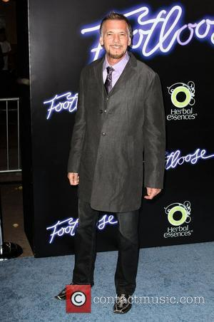 Loggins Won't Receive A Penny From Footloose Revamp