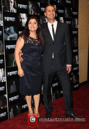 Nina Wadia and Empire Cinema