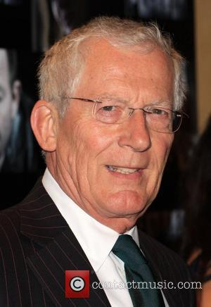 You're Retired! Nick Hewer To End His Ten Year Stint On 'The Apprentice'