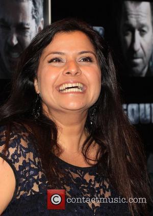Nina Wadia and Empire Cinema