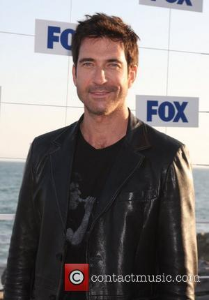 Dylan Mcdermott Believes In Ghosts After Spooky Encounter