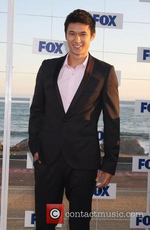 Harry Shum Jr.  2011 Fox All Star Party at Gladstone's Malibu - Arrivals Los Angeles, California - 05.08.11