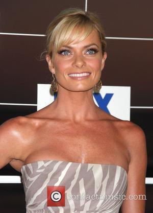 Jaime Pressly 2011 Fox All Star Party at Gladstone's Malibu - Arrivals Los Angeles, California - 05.08.11