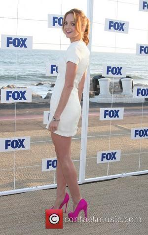 Jayma Mays 2011 Fox All Star Party at Gladstone's Malibu - Arrivals Los Angeles, California - 05.08.11