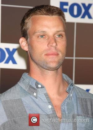 Jesse Spencer 2011 Fox All Star Party at Gladstone's Malibu - Arrivals Los Angeles, California - 05.08.11