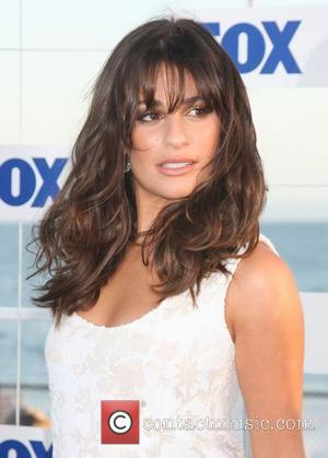 Lea Michele Gushes About Fondness For Lautner