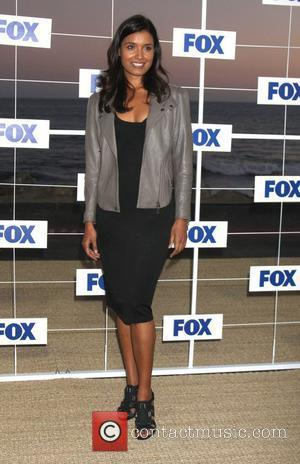 Shelley Conn 2011 Fox All Star Party at Gladstone's Malibu - Arrivals Los Angeles, California - 05.08.11
