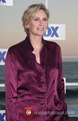 Jane Lynch 2011 Fox All Star Party at Gladstone's Malibu - Arrivals Los Angeles, California - 05.08.11