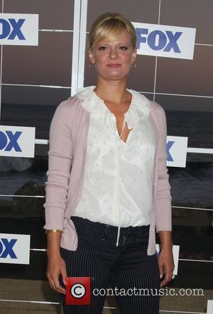 Martha Plimpton 2011 Fox All Star Party at Gladstone's Malibu - Arrivals Los Angeles, California - 05.08.11