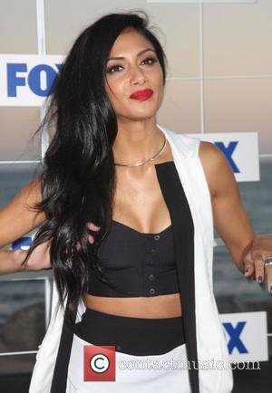 Nicole Scherzinger Caught Out At Waxing Session