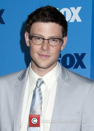 Cory Monteith FOX upfront presentation - Arrivals New York City, USA - 16.05.11