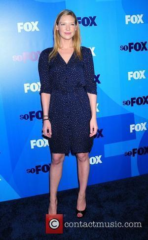 Anna Torv FOX upfront presentation - Arrivals New York City, USA - 16.05.11