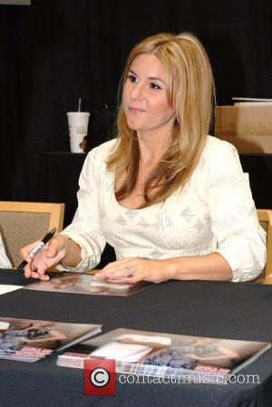 Brandi Schulz The Frank & Son Collectible Show - Signing Session City of Industry, California - 28.05.11