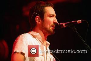 Frank Turner performing live in concert at Paradiso, as the opening act for Bush Melkweg, Amsterdam - 15.11.11