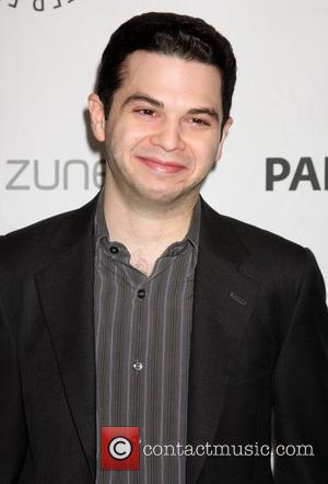Samm Levine Paleyfest 2011 presents 'Freaks & Geeks: Undeclared' at the Saban Theatre Los Angeles, California - 12.03.11