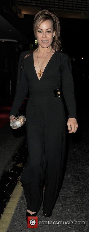 Tara Palmer-tompkinson and Freddie Mercury