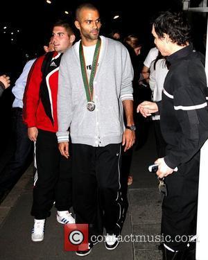 Tony Parker Cites Chris Brown's Frank Ocean Clash In Lawsuit
