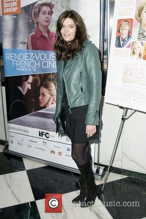 Chiara Mastroianni Opening Night of Rendez-Vous with French Cinema at Paris Theater New York City, USA - 03.03.11