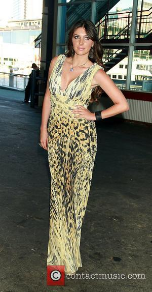Brittny Gastineau the 2011 Fresh Air Fund Salute To American Heroes at Pier Sixty at Chelsea Piers New York City,...
