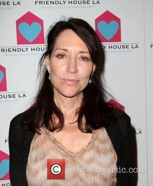 Katey Sagal Giving Back Friendly House LA's 22nd Annual Awards Luncheon held at The Beverly Hilton hotel Beverly Hills, California...