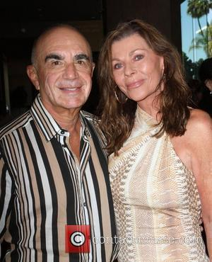 Robert Shapiro and Linell Shapiro Giving Back Friendly House LA's 22nd Annual Awards Luncheon held at The Beverly Hilton hotel...