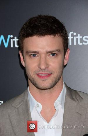 Justin Timberlake New York premiere of 'Friends with Benefits', held at the Ziegfeld Theater - Arrivals New York City, USA...