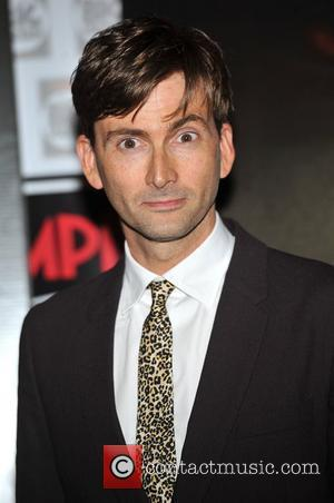 David Tennant Is Big Winner At Tv Choice Awards