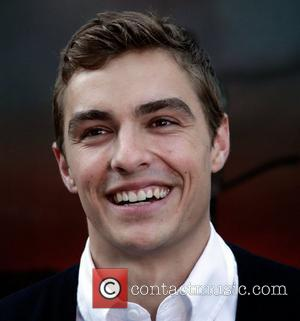 Dave Franco 'Fright Night' Los Angeles Screening - Red Carpet at ArcLight Cinemas Hollywood, California - 17.08.11
