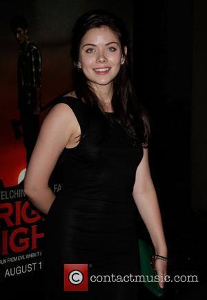 Grace Phipps  'Fright Night' Los Angeles Screening - Red Carpet at ArcLight Cinemas Hollywood, California - 17.08.11