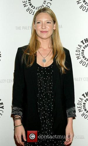 Anna Torv An Evening with 'Fringe' at The Paley Center for Media New York City, USA - 17.05.11