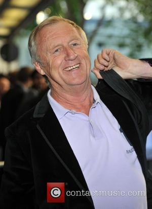 Chris Tarrant 'From the Ashes' held at the Curzon Mayfair - Arrivals. London, England - 10.05.11