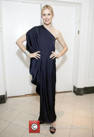 Kelly Rutherford Furla and Saks Fifth Avenue debut its exclusive handbag collection New York City, USA - 26.10.11