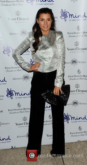 Grace Woodward Mindful Gala Dinner, held at Imperial War Museum - Arrivals London, England - 21.09.11