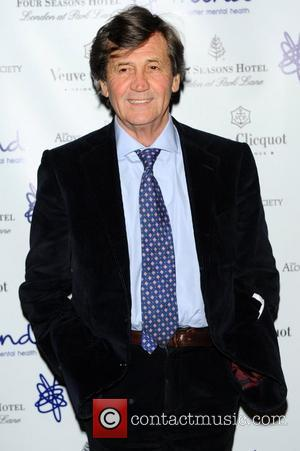 Melvyn Bragg Mindful Gala Dinner, held at Imperial War Museum - Arrivals London, England - 21.09.11