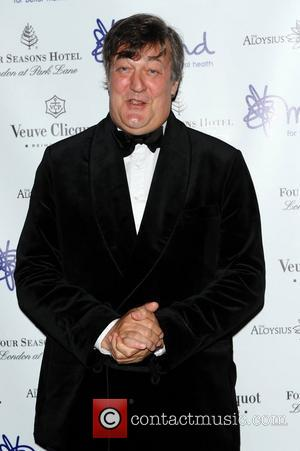 Stephen Fry Campaigns For Crab Company