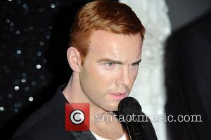 Madame Tussauds, Gary Barlow and The X Factor