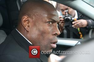 Frank Bruno The funeral of the former British boxing champion Gary Mason who was killed when struck by a van...