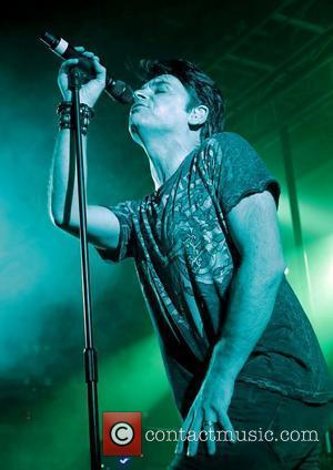 Gary Numan In Tour Bus Crash