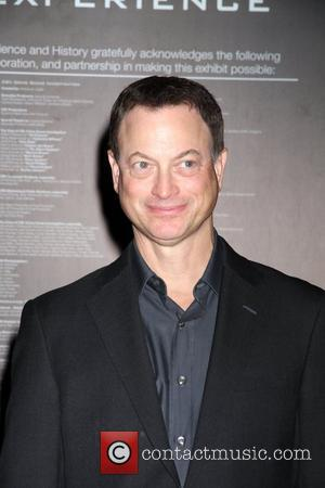 Gary Sinise To Be Honoured For Charity Work