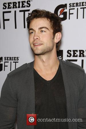 Chace Crawford Strikes Deal In Drug Possession Case