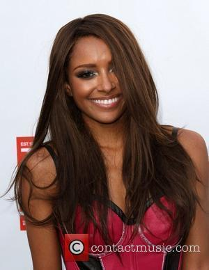 Kat Graham Gay Pride 2011 held at the West Hollywood Park - VIP Room - Day 3 Los Angeles, California...