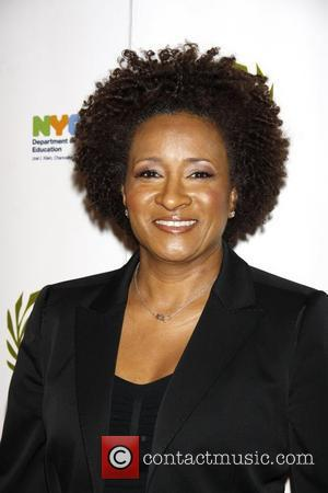 Wanda Sykes  at the Gayfest NYC 2011 Annual Spring at Last! fundraiser at the Loews Regency Hotel New York...